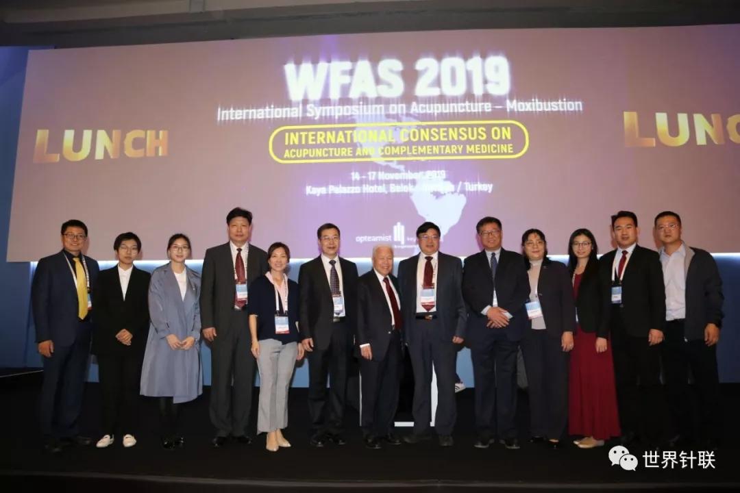 土耳其2019国际针灸学术研讨会之二